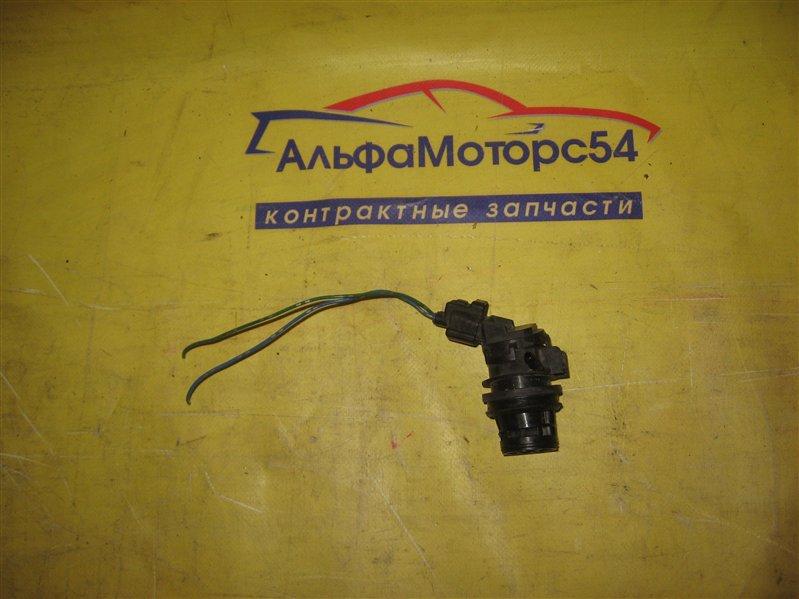 Мотор омывателя Toyota Ractis NCP100