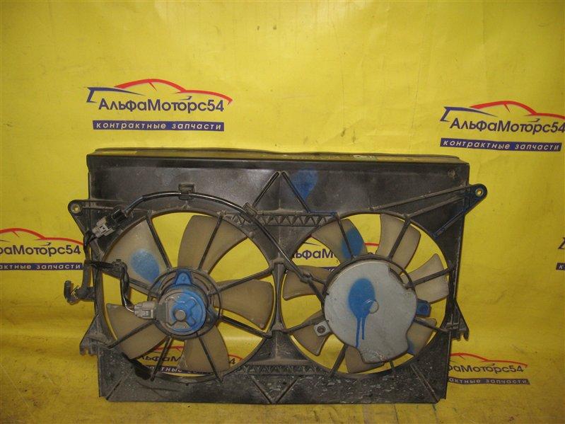 Диффузор радиатора Toyota Premio AZT240 1AZ-FSE 2003