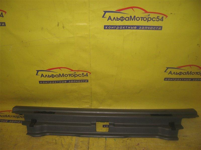 Пластик замка багажника Honda Cr-V RD1 B20B 1996