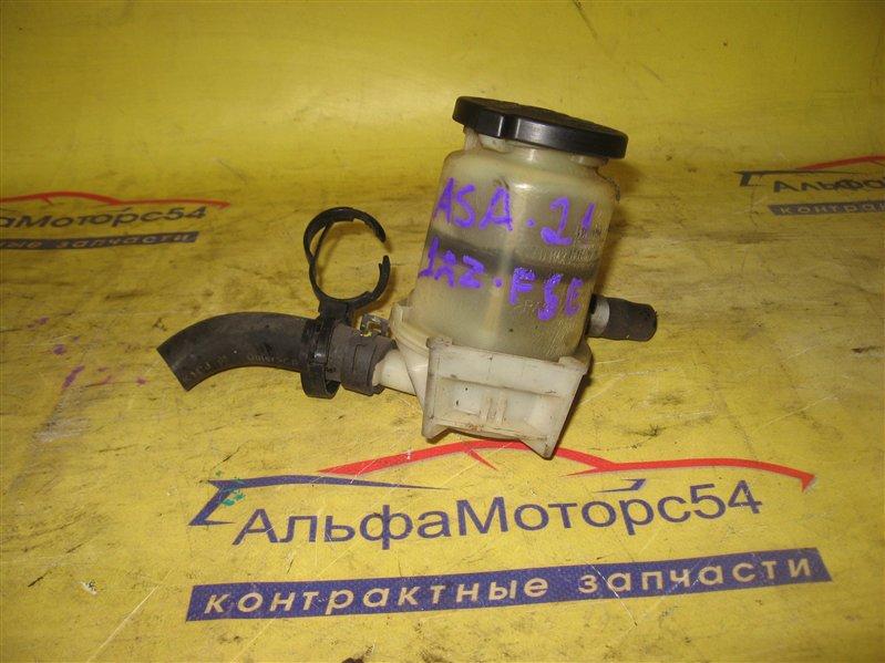Бачок для тормозной жидкости Toyota Rav4 ACA21W 1AZ-FSE 2004