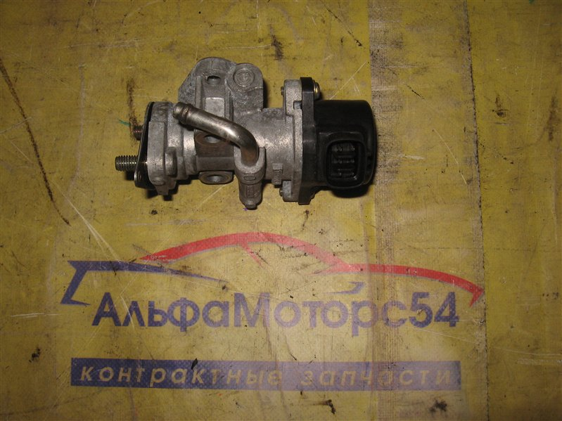 Клапан egr Toyota Rav4 ACA21W 1AZ-FSE 2004
