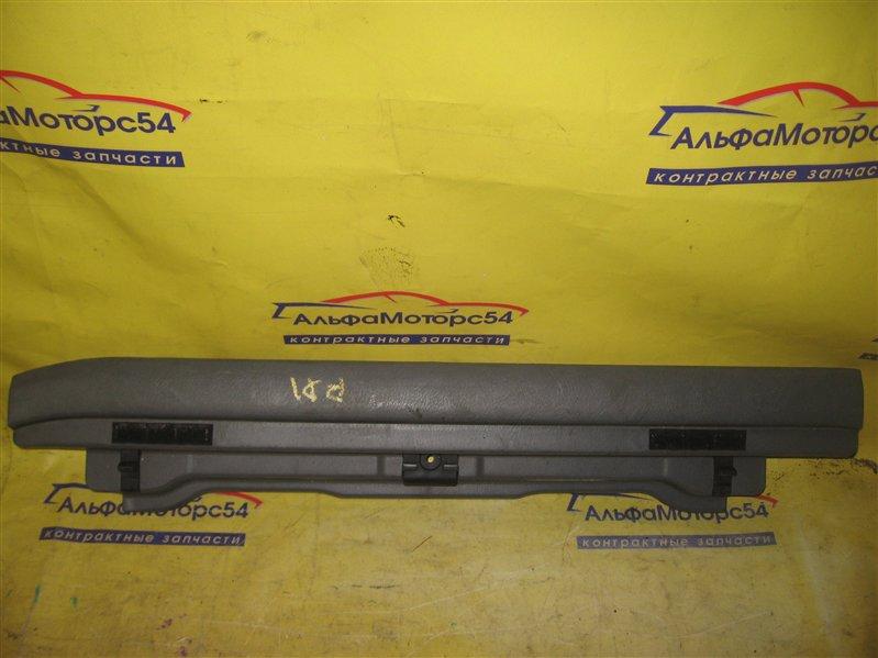 Пластик замка багажника Honda Cr-V RD1 B20B