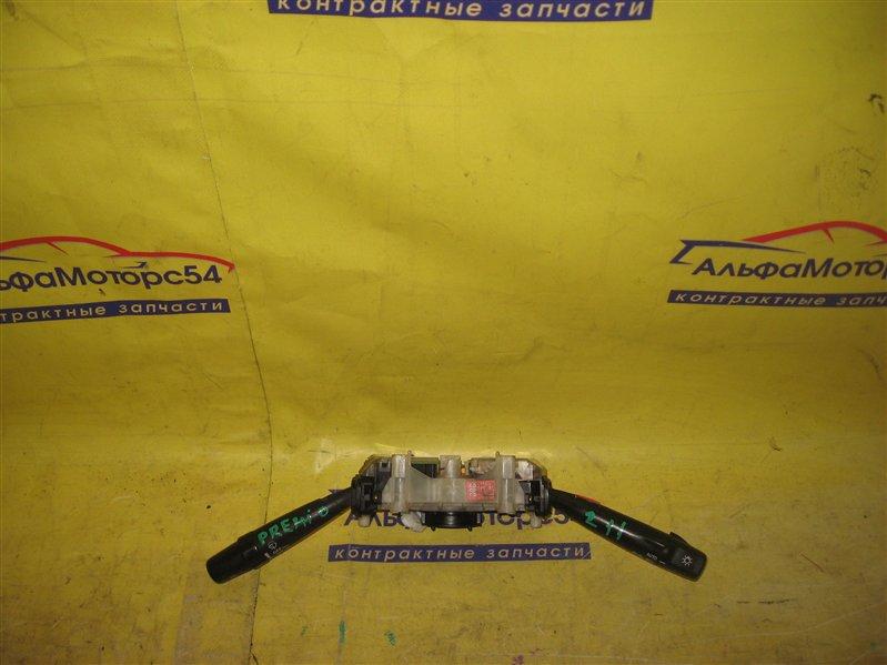 Блок подрулевых переключателей Toyota Corona Premio AT211 7A-FE 2001