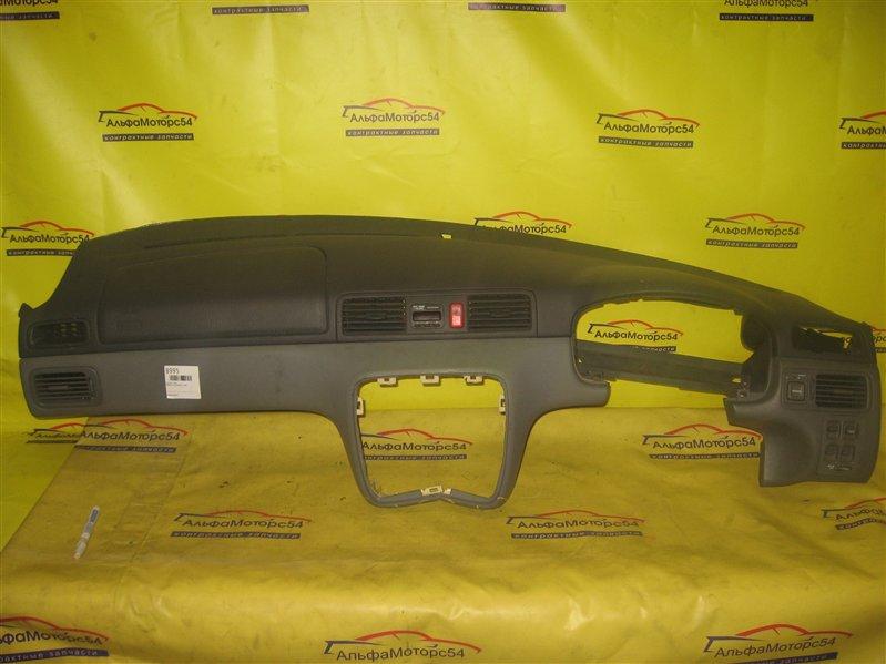 Торпедо Honda Cr-V RD1 B20B 1996 верхнее