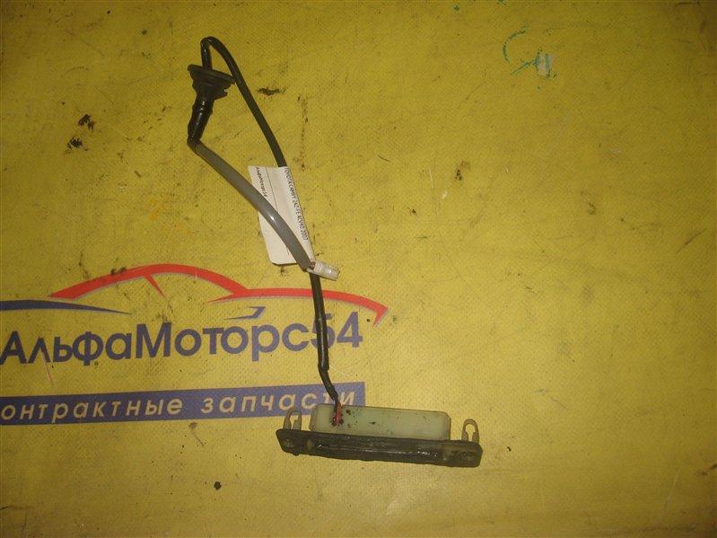 Ручка крышки багажника Toyota Camry ACV40 2AZ-FE 2007