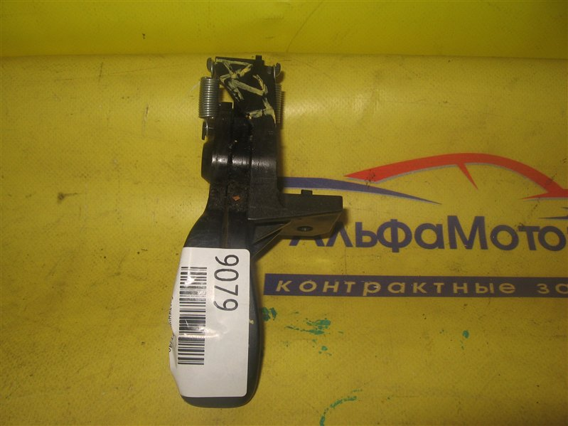 Ручка крышки багажника Toyota Premio AZT240 1AZ-FSE 2003