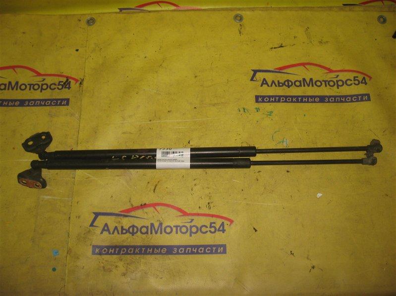 Амортизатор задней двери Toyota Ractis SCP100 2SZ-FE 2006