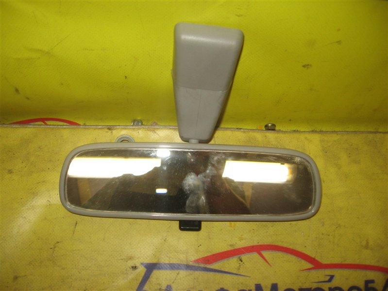 Зеркало салона Toyota Corolla Fielder NZE121 1NZ-FE
