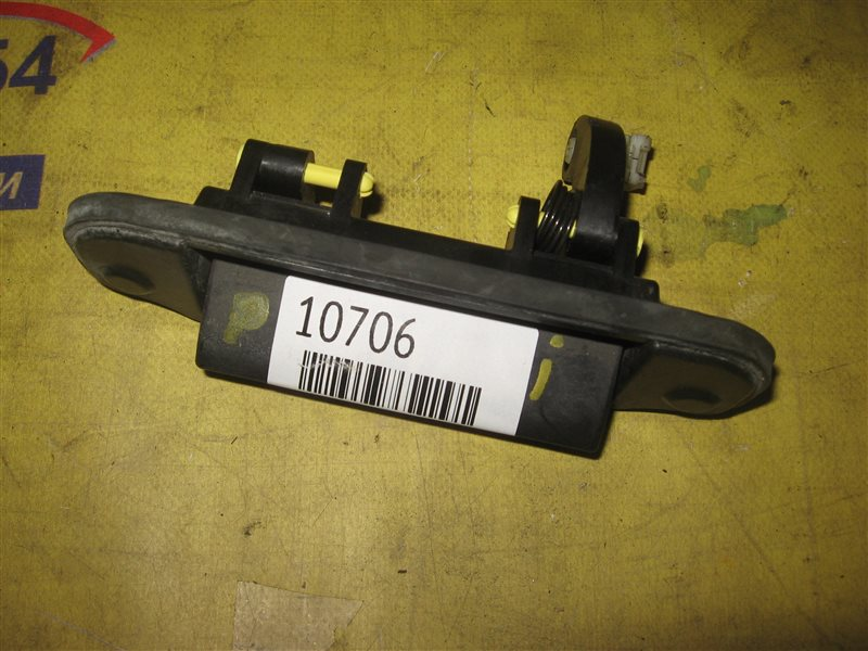 Ручка крышки багажника Mazda Premacy CPEW FS-DE