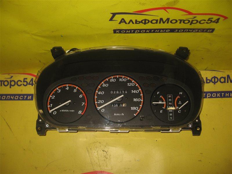 Панель приборов Honda Cr-V RD1 B20B