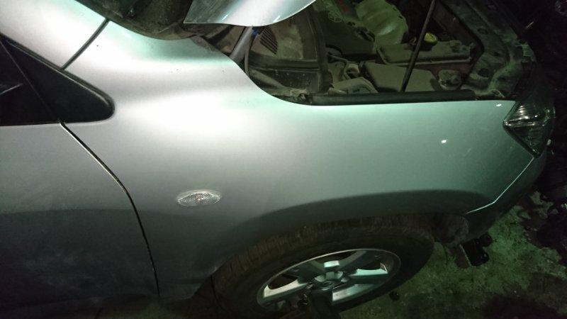 Коса под торпеду Toyota Rav4 ACA30W 1AZ-FE 2007