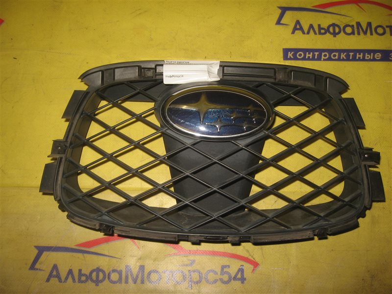 Решетка радиатора Subaru Impreza GG2 EJ15 2006