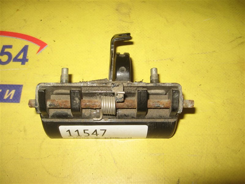 Ручка крышки багажника Honda Stepwgn RF3