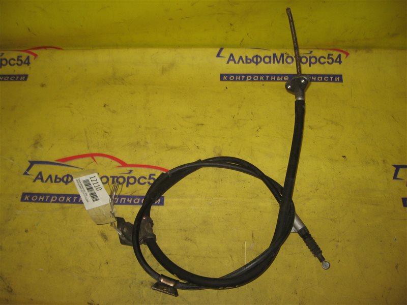 Тросик ручника Toyota Camry ACV30 2AZ-FE 2004 задний правый
