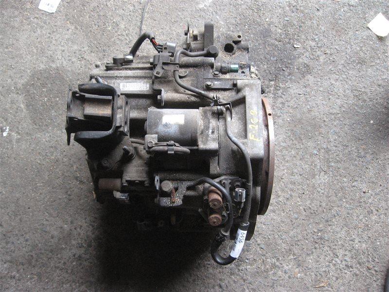 акпп устанавливающиеся на двигательf20b honda accord