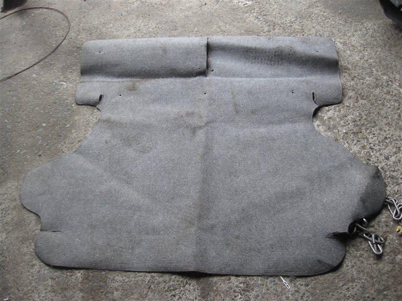 Ковер пола Honda Cr-V RD1