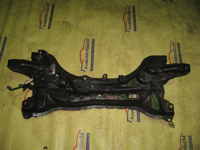 Балка Honda Fit GD1 L13A передняя