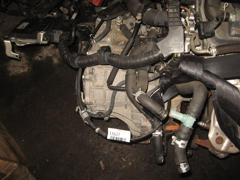 Акпп Toyota Corolla Axio NZE141 1NZ-FE 2006