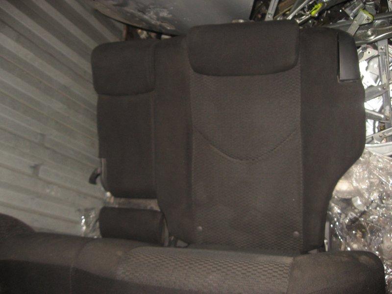 Сидение Toyota Rav4 ACA31 2007 заднее