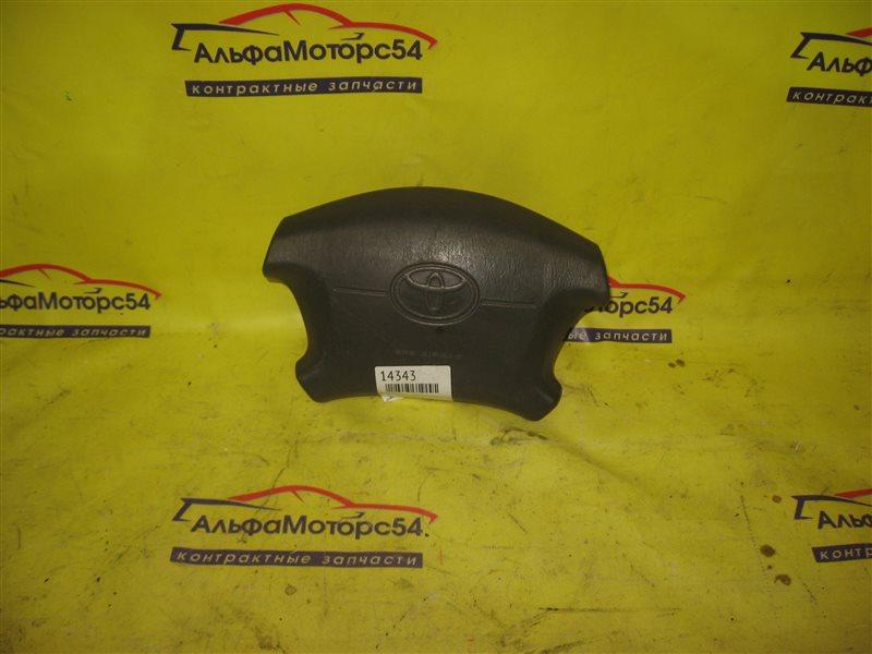 Airbag на руль Toyota Mark Ii JZX105