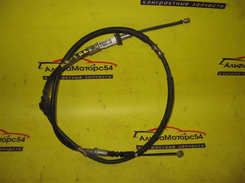 Тросик ручника Honda Cr-V RD1 B20B задний правый