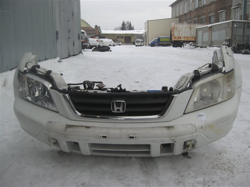 Nose-cut Honda Cr-V RD1 B20B 1998