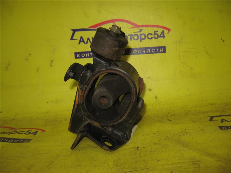 Подушка двигателя Toyota Corolla Spacio NZE121 1NZ-FE левая