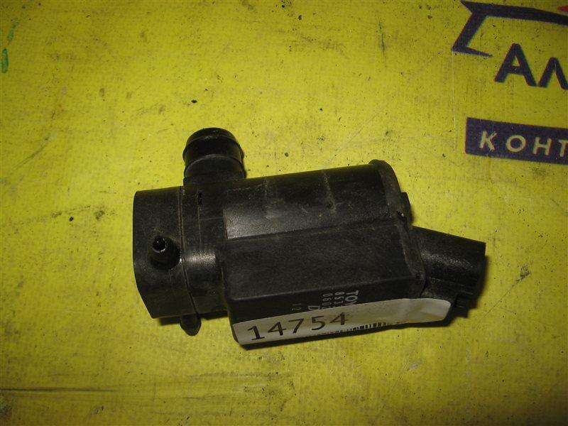 Мотор омывателя Toyota Corolla Spacio NZE121 1NZ-FE
