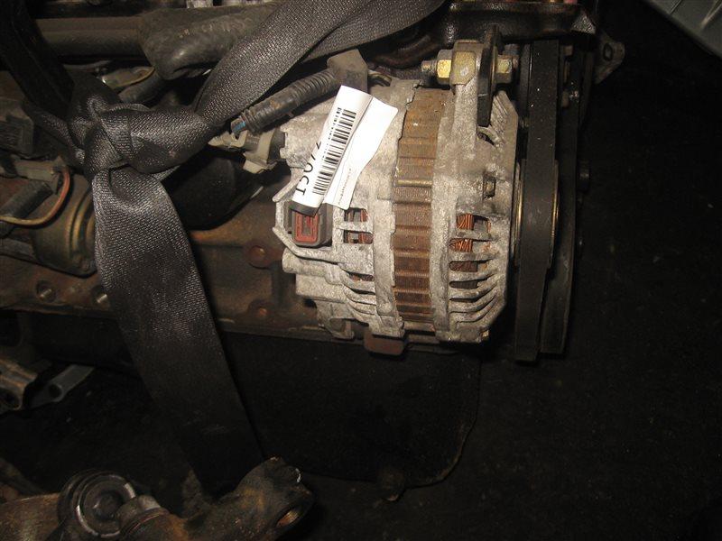 Генератор Mazda Demio DW3W B3