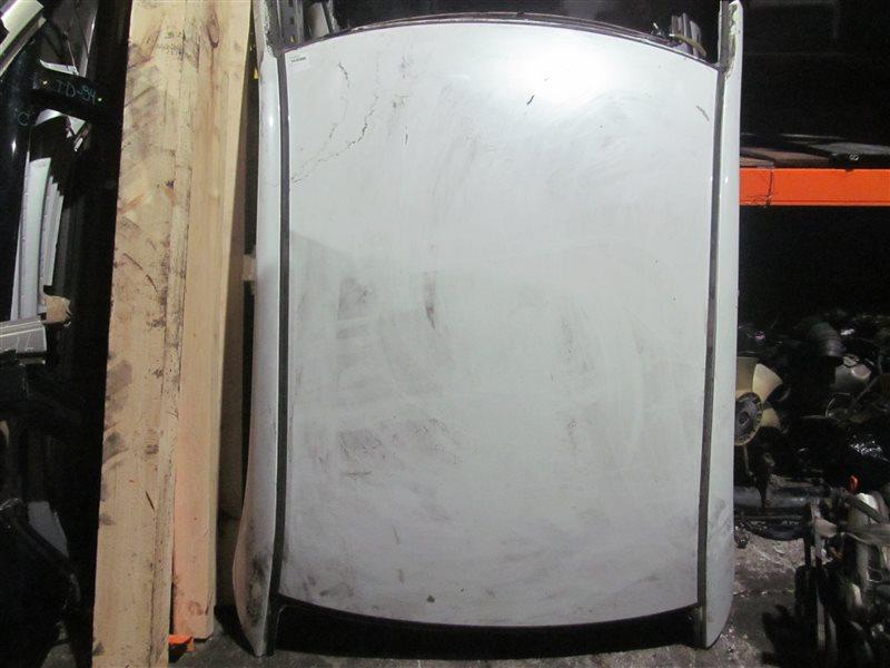 Крыша Honda Accord CU1 K24A 2011