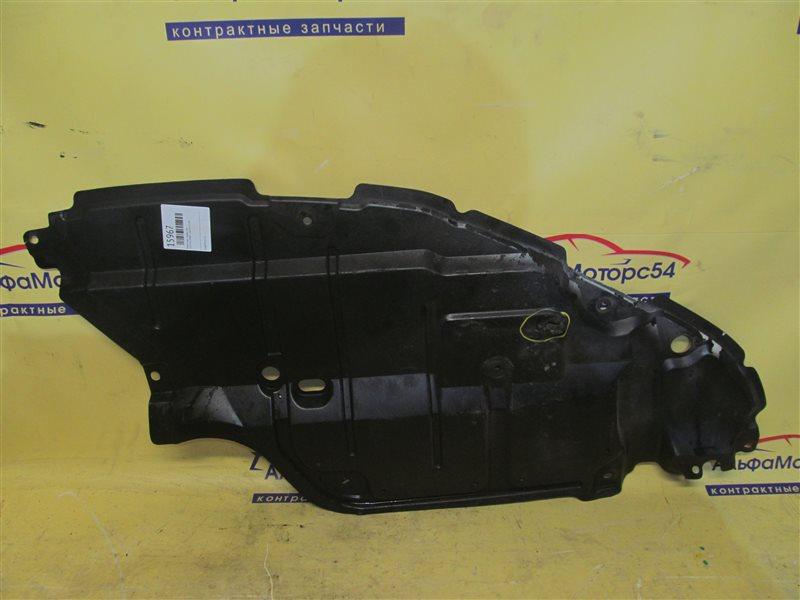 Защита двс Toyota Camry ACV40 2AZ-FE передняя левая