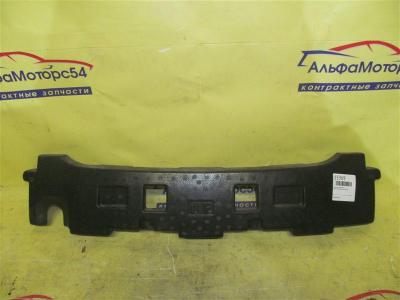 Пенопласт в бампер Toyota Camry ACV40 2AZ-FE