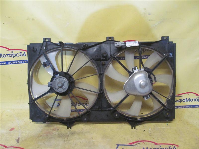 Диффузор радиатора Toyota Camry ACV40 2AZ-FE