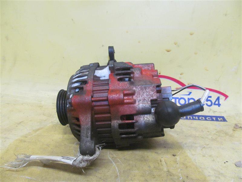 Генератор Suzuki Jimny JB23W K6A-TI