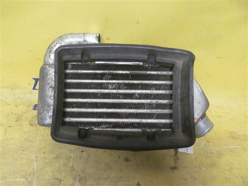 Радиатор интеркуллера Suzuki Jimny JB23W K6A-TI