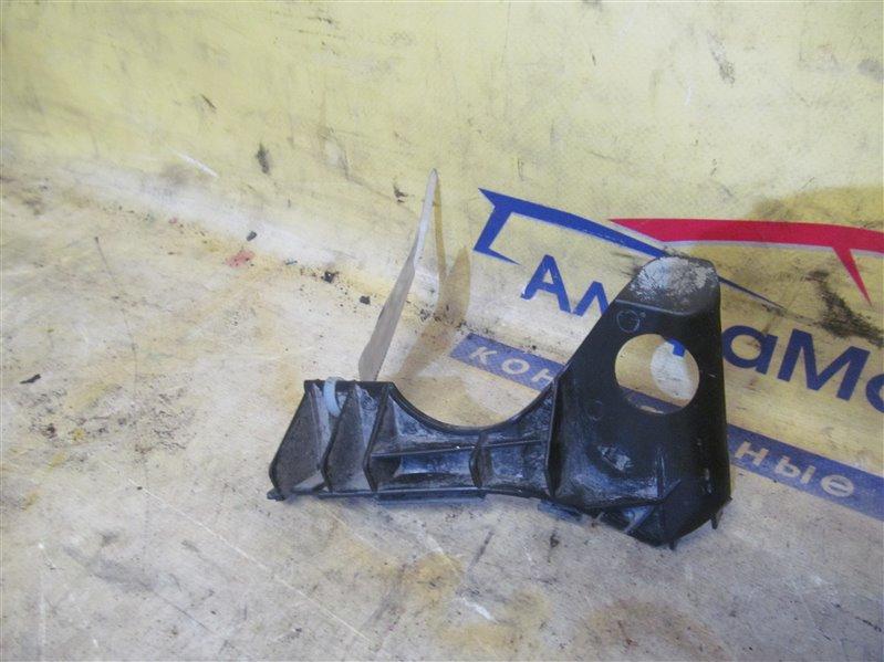 Кронштейн крепления бампера Toyota Corolla NZE121 1NZ-FE 2001