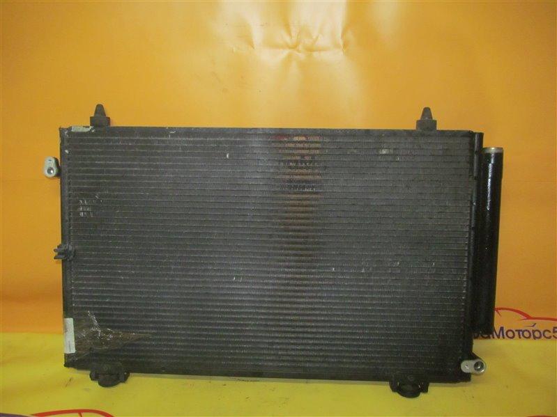 Радиатор кондиционера Toyota Corolla NZE121 1NZ-FE 2001