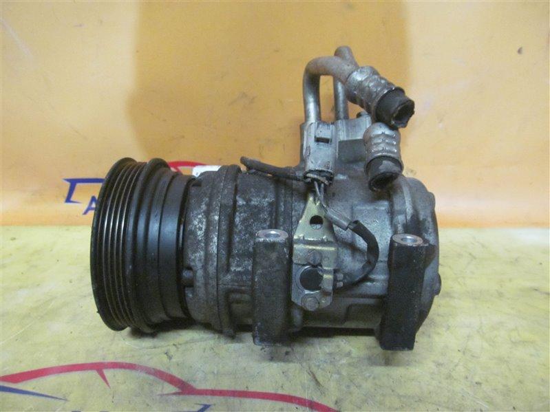 Компрессор кондиционера Toyota 5S-FE