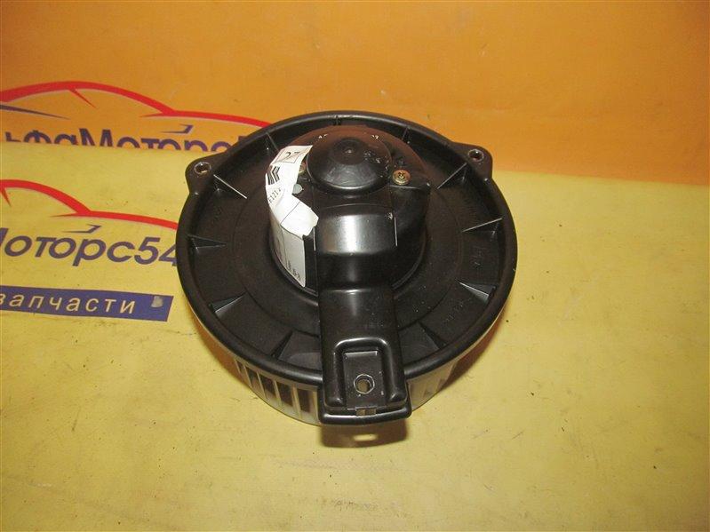 Мотор печки Toyota Corolla NZE121 1NZ-FE 2001