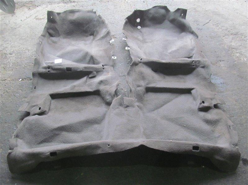 Ковер пола Toyota Corona Premio ST210 3S-FE