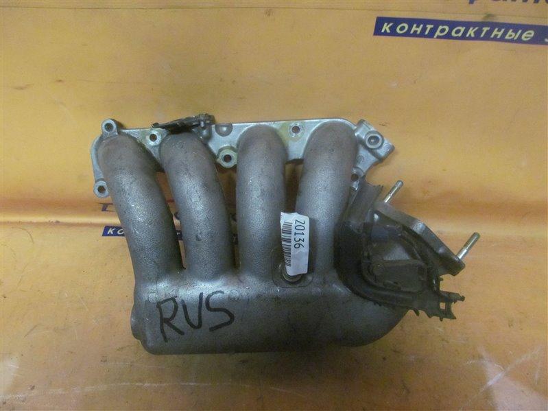 Коллектор впускной Honda Odyssey RB1 K24A