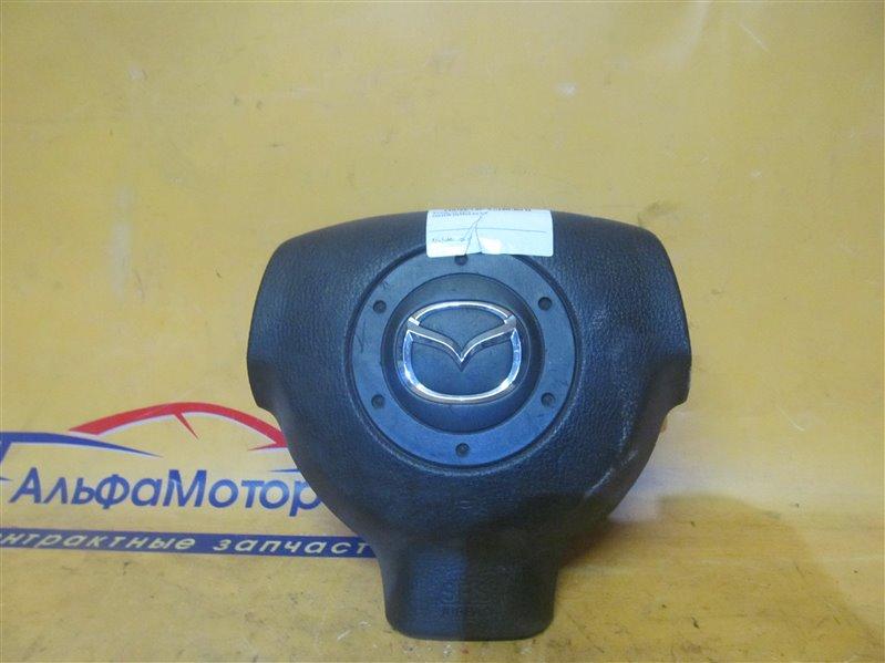 Airbag на руль Mazda Demio DY3W