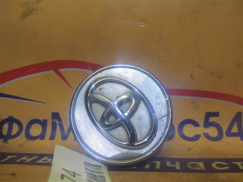 Колпачок на диски Toyota