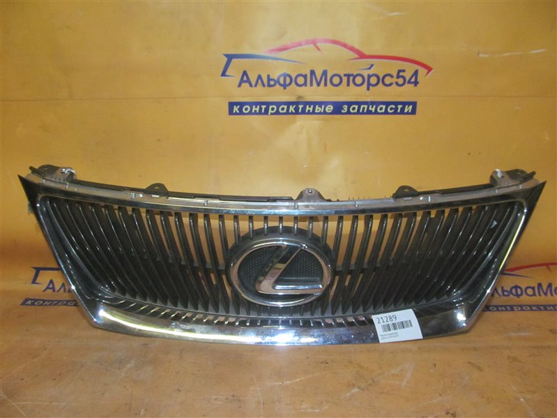 Решетка радиатора Lexus Is250 GSE20