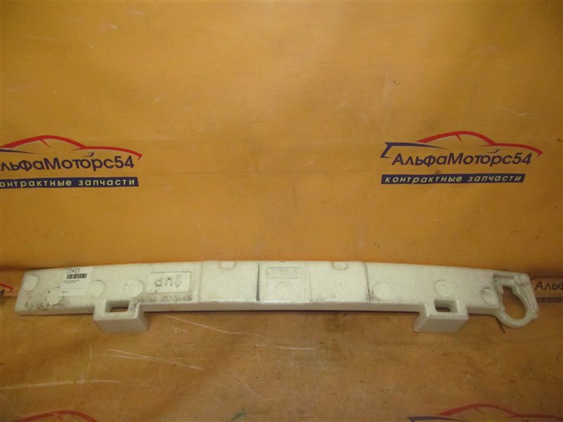 Пенопласт в бампер Toyota Sienta NCP81 передний