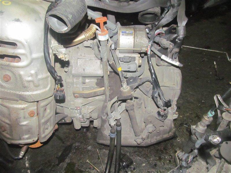 Акпп Toyota Nadia ACN10 1AZ-FSE 2001