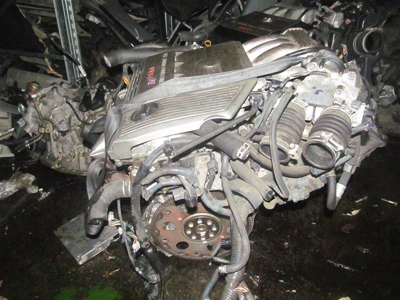 Двигатель Toyota Estima MCR40 1MZ-FE