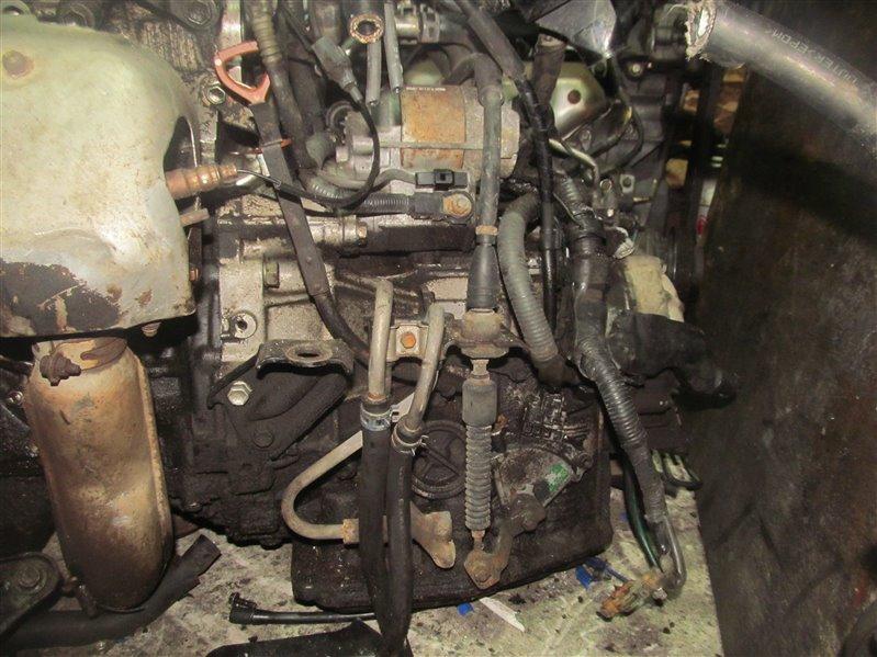 Акпп Toyota Windom VCV10 3VZ-FE 1993