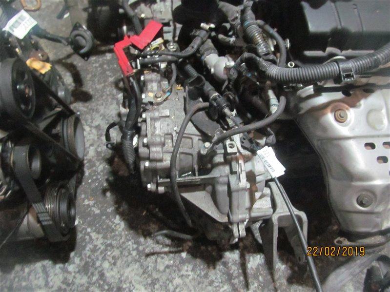 Акпп Mitsubishi Delica CV2W 4J11