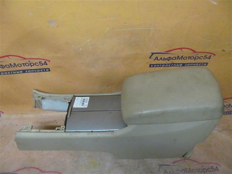 Консоль между сидений Subaru Tribeca WXF EZ36D 2007